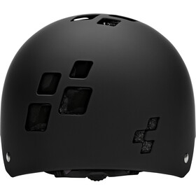 Cube Dirt - Casco de bicicleta Niños - negro